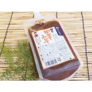 田楽みそ 700g 業務用 (味噌) [冷蔵]|yukawa-netshop