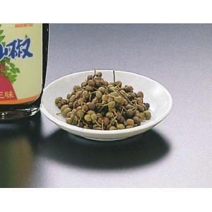 有馬山椒 瓶入 (内容量:150g 瓶込:約450g 実山椒 佃煮 ありまさんしょう 名倉商店) [常温]|yukawa-netshop