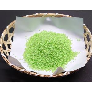 みじん粉 緑色 500g (澱粉 パフ 揚げ衣 関西 みじんこ 緑 みどり ヤ80:3迄) [常温限]|yukawa-netshop