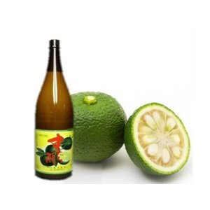 特産すだち すだち酢 100% 1.8L (瓶込:約3kg 100サイズ 柑橘 果汁) [冷蔵(冬季常温)]|yukawa-netshop