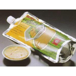 藤商店 からし酢みそ 1kg 業務用 (辛子 ス 味噌) [冷蔵(冷凍可)]|yukawa-netshop