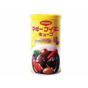 ネスレ マギーブイヨン 4gx100個 業務用 (キューブタイプ) [常温限]|yukawa-netshop