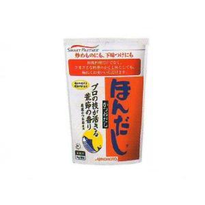 味の素 ほんだし かつおだし1kg 【袋】 業務用 [常温限]|yukawa-netshop
