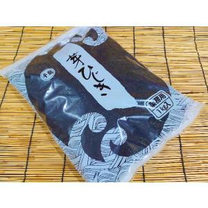 ジーエスフード GS 竹印 芽ひじき 1kg 業務用 [常温]|yukawa-netshop