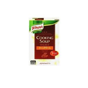 味の素 クノール コーンクリーム 1kg 業務用 (粉末 クッキングスープ) [常温限]|yukawa-netshop