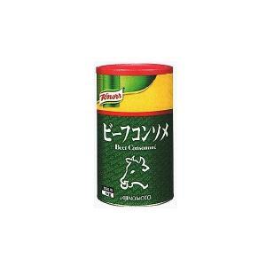味の素 クノール ビーフコンソメ 1kg 缶 業務用 [常温限]|yukawa-netshop