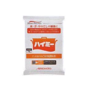 味の素 ハイミー 1kg 業務用 [常温限]|yukawa-netshop