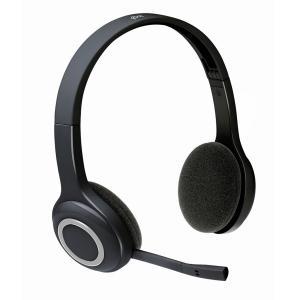 ロジクール ワイヤレスヘッドセット H600r