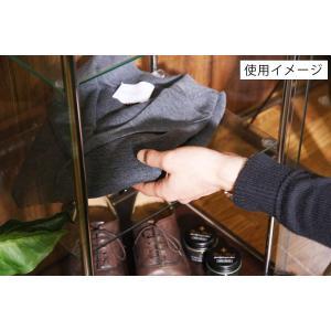 4面 ガラス コレクションケース 3段  <ガラス 透明 フィギュア コレクション 趣味 ディスプレイ 収納 飾る ラック キャビネット 人気 BOX 96049> yukimi-kagu 20