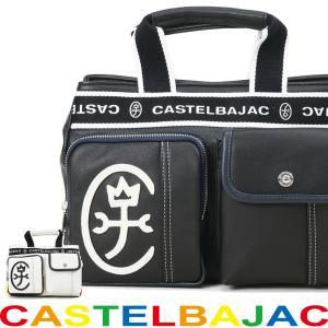トートバッグ メンズ CASTELBAJAC カステルバジャック ドミネシリーズ ドライビングトート...