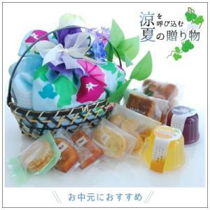 お中元や夏のギフトにクッキー・焼き菓子詰め合わせ「恋花ーRENKAー」 2916円 yukiusagi