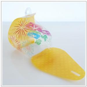お中元や夏のギフトにクッキー・焼き菓子詰め合わせ「すずか 黄」 1080円|yukiusagi|06