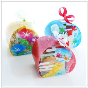 お中元や夏のギフトにクッキー・焼き菓子詰め合わせ「すずか 黄」 1080円|yukiusagi|07
