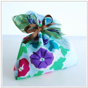 お中元や夏のギフトにクッキー・焼き菓子詰め合わせ「朝顔」 1350円|yukiusagi|02