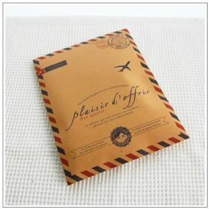 秋のクッキー焼き菓子詰め合わせ「Letter Flights」 683円|yukiusagi|02