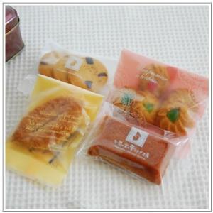 秋のクッキー焼き菓子詰め合わせ「PLAISIR」 1365円|yukiusagi|03