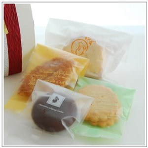 敬老の日のギフト クッキー焼き菓子詰め合わせ「感謝の気持ち 小」 704円|yukiusagi|03