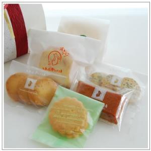 敬老の日のギフト クッキー焼き菓子詰め合わせ「感謝の気持ち 大」 1176円|yukiusagi|03