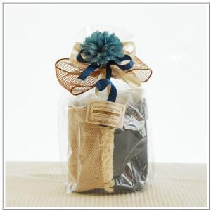秋のクッキー焼き菓子詰め合わせ「エトラ グレイッシュブルー」 1317円 yukiusagi 02