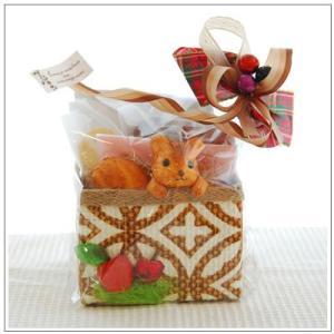 秋のクッキー焼き菓子詰め合わせ「コリンゴ」 1674円|yukiusagi|02