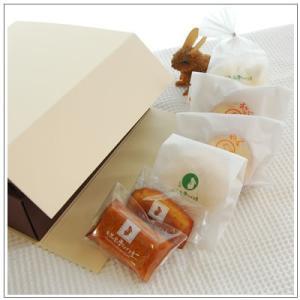 敬老の日にもおすすめ 焼き菓子詰合せ 1598円 yukiusagi 04