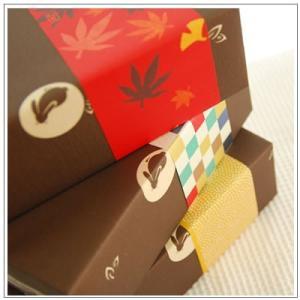 敬老の日にもおすすめ 焼き菓子詰合せ 1598円 yukiusagi 06