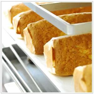 焼菓子:ゆずケーキ|yukiusagi|04