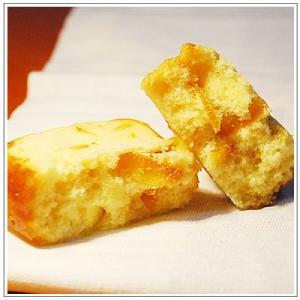 焼菓子:オレンジケーキ|yukiusagi|02