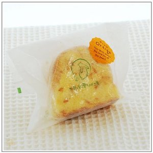 焼菓子:オレンジケーキ|yukiusagi|06
