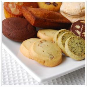 焼菓子:アーモンドクッキー yukiusagi 02