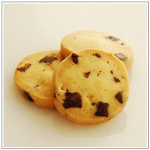 焼菓子:チョコチップクッキー|yukiusagi