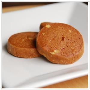焼菓子:くるもんクッキー|yukiusagi