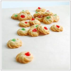 焼菓子:ドレンチェリークッキー|yukiusagi|02