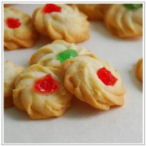 焼菓子:ドレンチェリークッキー|yukiusagi|03