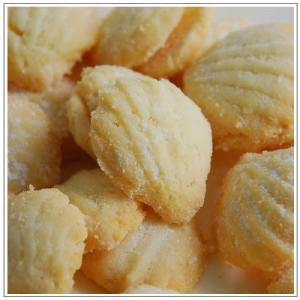 焼菓子:バニラシュガークッキー|yukiusagi|02