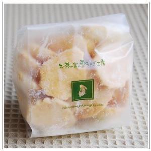 焼菓子:バニラシュガークッキー|yukiusagi|03