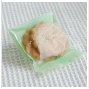 焼菓子:スマイルクッキー|yukiusagi|02