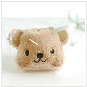 クッキー焼き菓子詰め合わせ「おさんぽ くま」 945円|yukiusagi