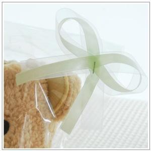 クッキー焼き菓子詰め合わせ「おさんぽ くま」 945円|yukiusagi|03