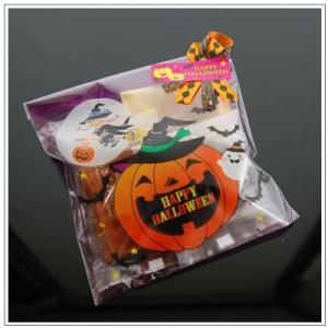 ハロウィーンのお菓子:クッキー・焼菓子詰め合わせ「HappyHALLOWEEN」 525 円 yukiusagi 02