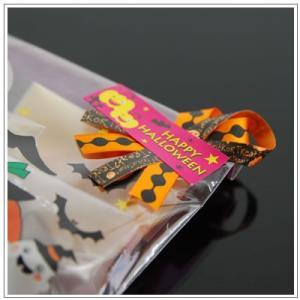 ハロウィーンのお菓子:クッキー・焼菓子詰め合わせ「HappyHALLOWEEN」 525 円 yukiusagi 04
