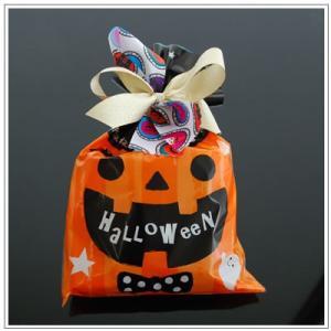 ハロウィーンのお菓子:クッキー・焼菓子詰め合わせ「パンプキンおばけ」 683円 yukiusagi 02