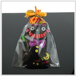 ハロウィーンのお菓子:クッキー・焼菓子詰め合わせ「いたずらにゃんこ」 998円|yukiusagi|02