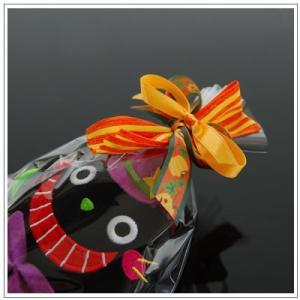 ハロウィーンのお菓子:クッキー・焼菓子詰め合わせ「いたずらにゃんこ」 998円|yukiusagi|03