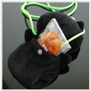 ハロウィーンのお菓子:クッキー・焼菓子詰め合わせ「いたずらにゃんこ」 998円|yukiusagi|08