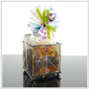 ハロウィーンのお菓子:クッキー・焼菓子詰め合わせ「ジャックステンド」 1617円|yukiusagi|02