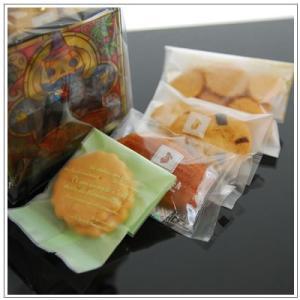 ハロウィーンのお菓子:クッキー・焼菓子詰め合わせ「ジャックステンド」 1617円|yukiusagi|04