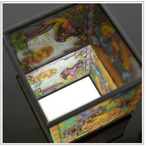 ハロウィーンのお菓子:クッキー・焼菓子詰め合わせ「ジャックステンド」 1617円|yukiusagi|08
