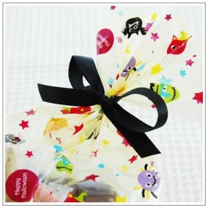 ハロウィーンのお菓子:クッキー・焼菓子詰め合わせ「ミニギフトIII」615円|yukiusagi|03