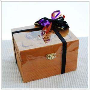 ハロウィーンのお菓子:クッキー・焼菓子詰め合わせ「マジカルボックス」1728円|yukiusagi|02